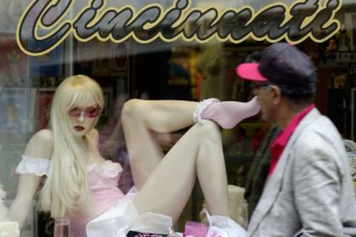 Quizás el resultado más interesante del sondeo de Pornhub es el cambio en el porcentaje de mujeres que consumen pornografía en Internet Foto:Getty Images. Imagen Por: