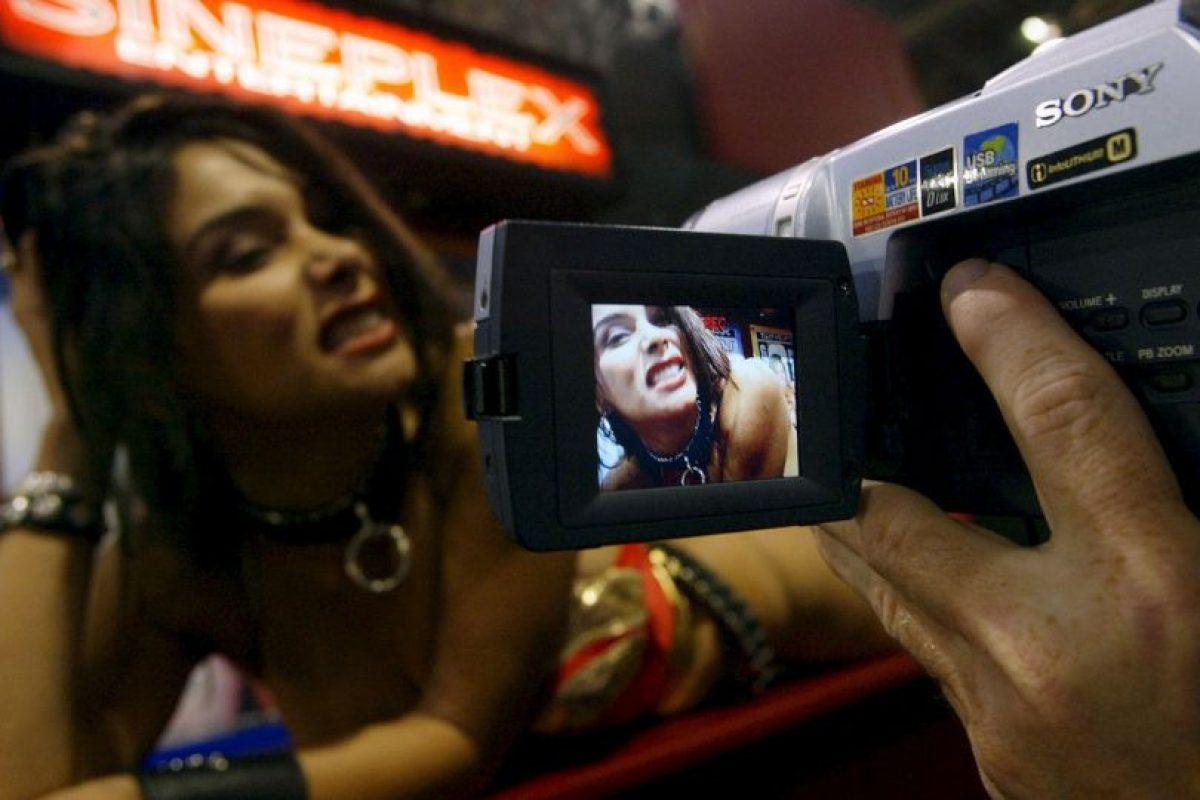 En varios países de América Latina, donde el estereotipo es de una población femenina más recatada, incrementó considerablemente Foto:Getty Images. Imagen Por: