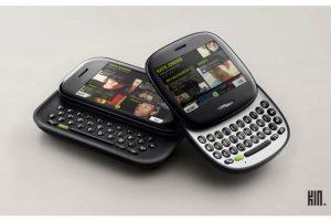 La intensión era hacer un híbrido entre el iPhone y un BlackBerry. El resultado fue un total fiasco: solo duro 48 horas en las tiendas Foto:Microsoft. Imagen Por: