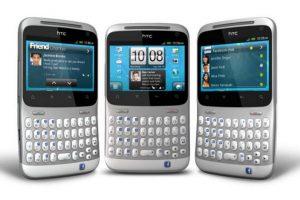 HTC lazó un móvil en conjunto con Facebook con un botón especial para la red social. La idea y concepto nisiquiera son recordados por los usuarios Foto:HTC. Imagen Por: