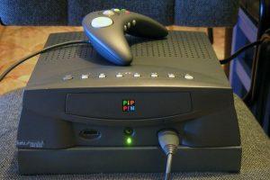 La consola de videojuegos de Apple ¿Necesitan más información? Foto:Apple. Imagen Por: