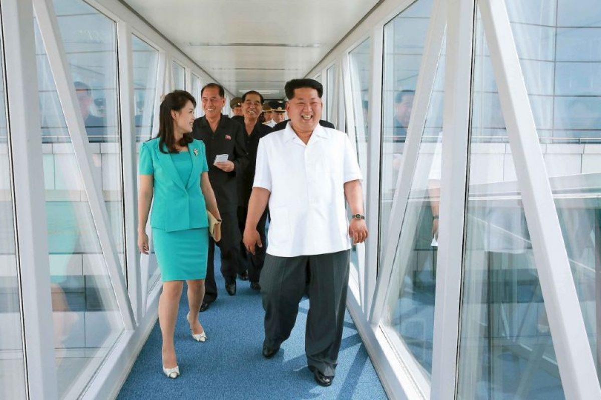 Con las que se busca proteger la región, de acuerdo a Seúl. Foto:AFP. Imagen Por: