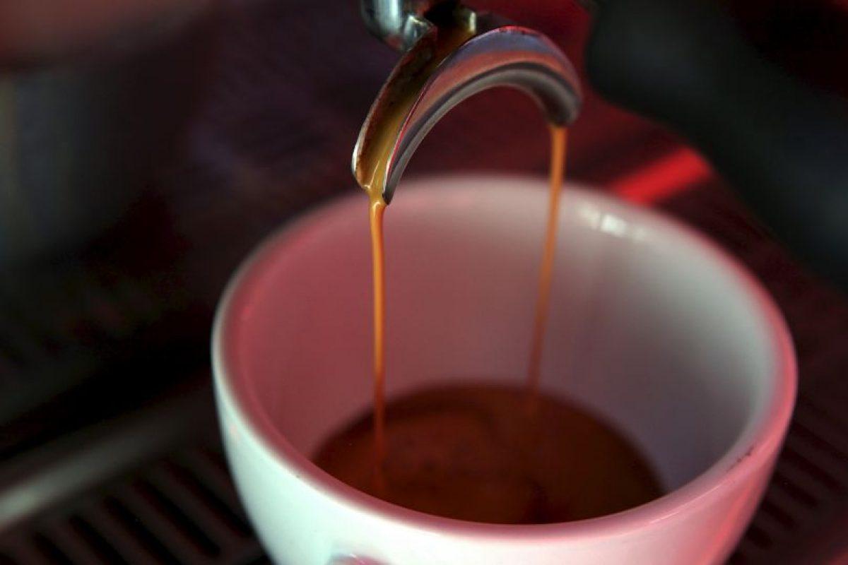 También se elevan de 12:00 a 13:00 horas, por lo que beber café después de la 1 de la tarde es buena idea. Foto:Getty Images. Imagen Por: