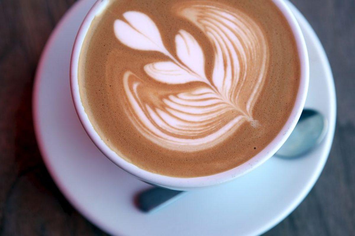 Tomar café después del repunte del cortisol es lo ideal. Foto:Getty Images. Imagen Por:
