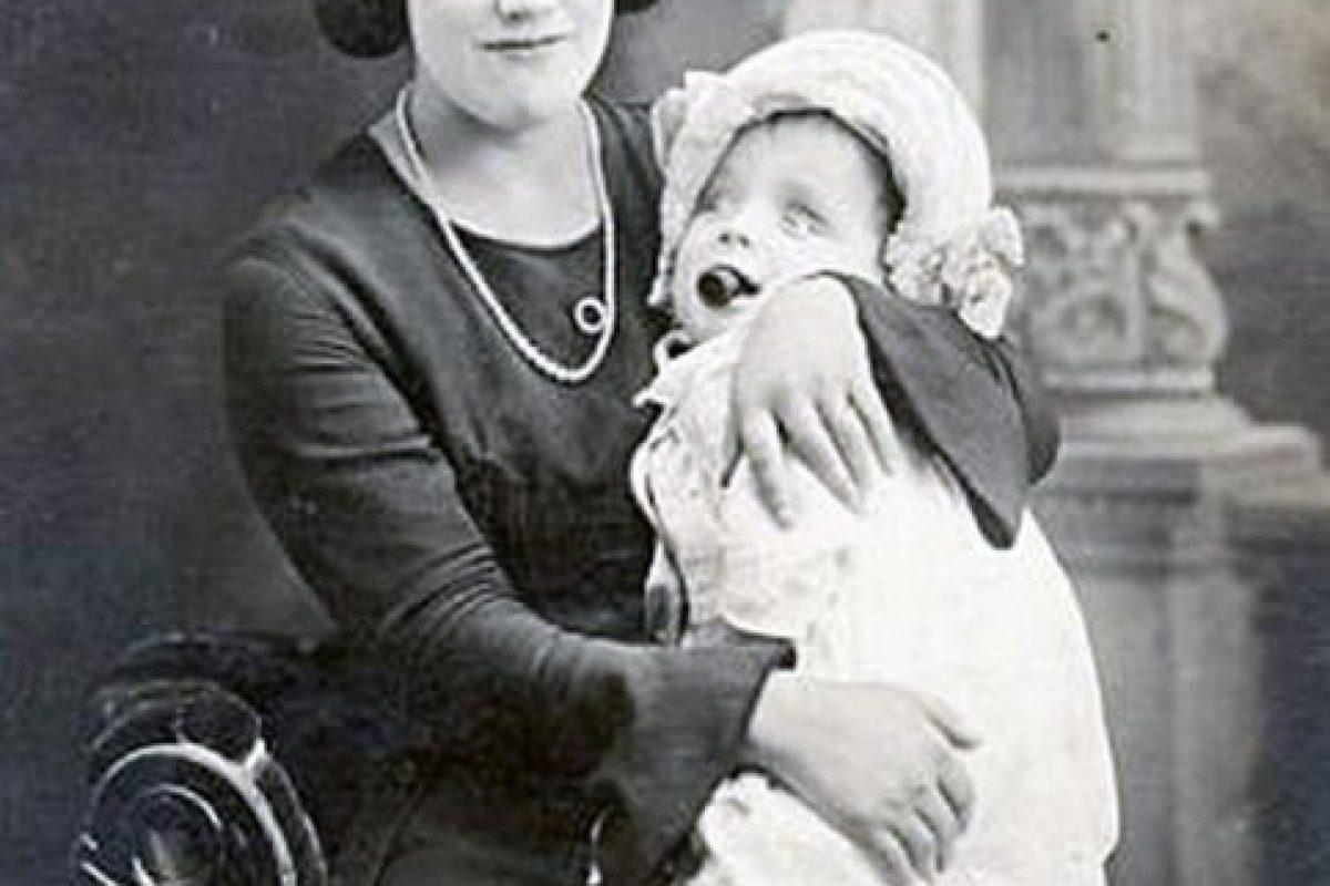 Los retratos post mortem eran prácticas habituales durante la época victoriana Foto:Wikicommons. Imagen Por: