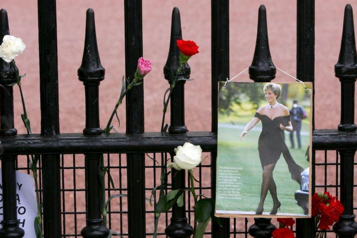 Falleció en un accidente automovilístico en París Foto:Getty Images. Imagen Por: