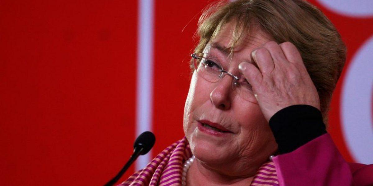 ¿Puede recibir algún castigo Bachelet si no cumple promesas de campaña?