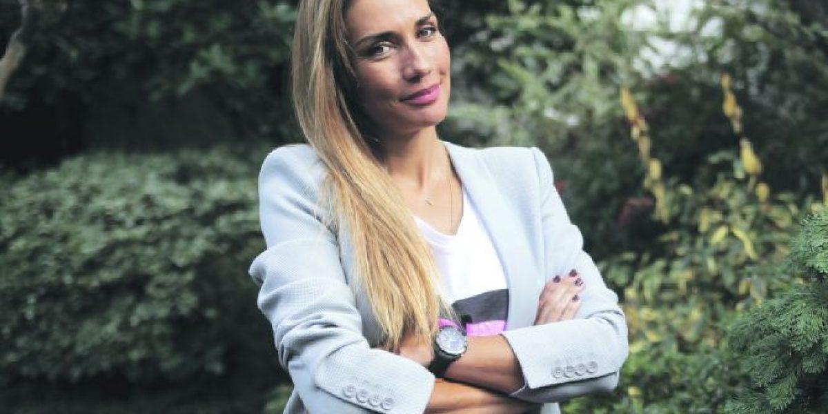 Carolina de Moras: