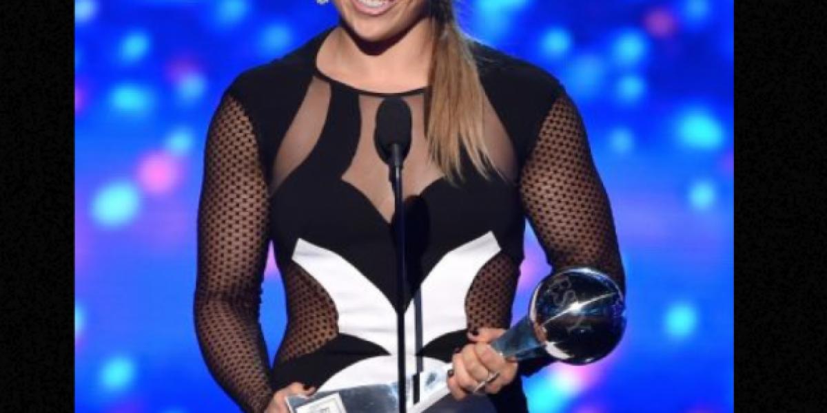 La bella y ruda Ronda Rousey quiere ser una heroína de Marvel