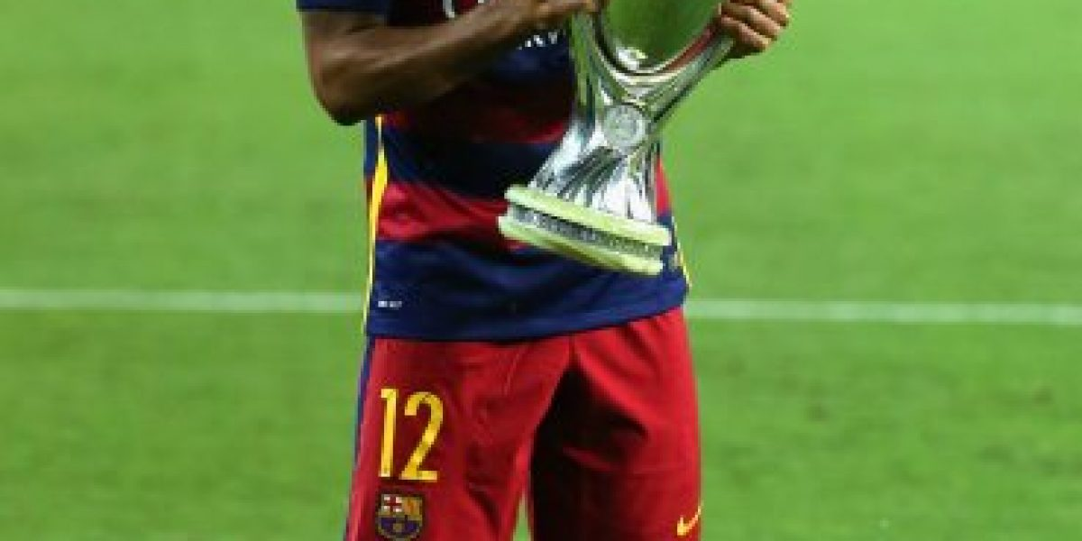 Este es once ideal de sudamericanos en la Liga de España 2015-2016