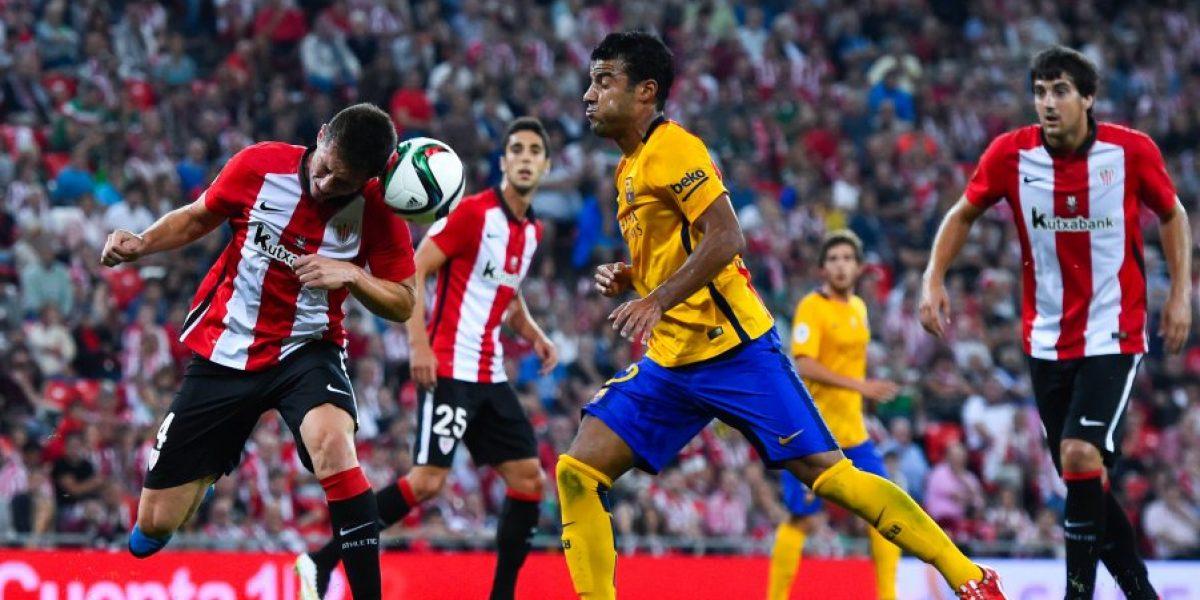 En vivo Supercopa de España: Barcelona y Athletic de Bilbao definen al monarca