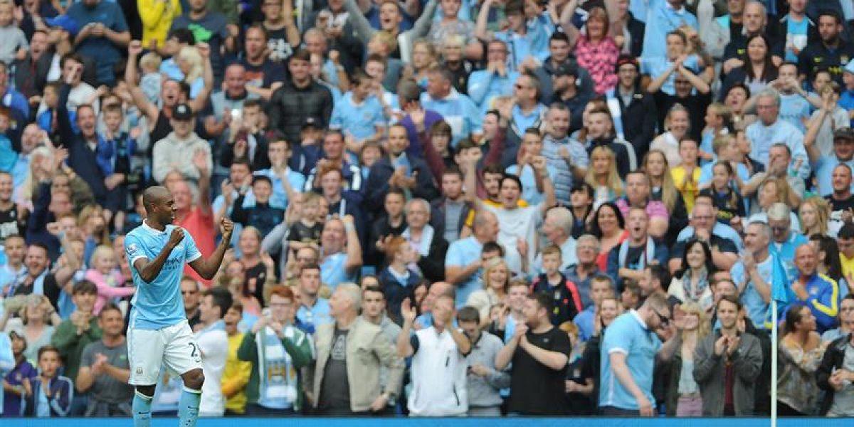 Vincent Kompany y el partido frente al Chelsea: