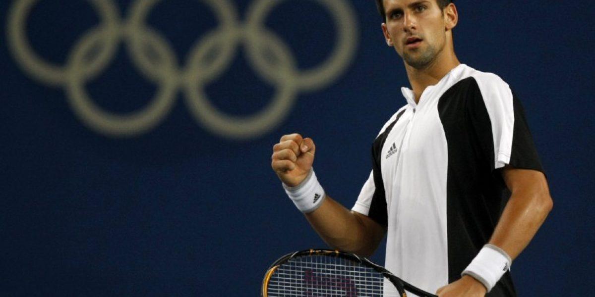 A siete años de Beijing 2008: la realidad de los tres tenistas que alcanzaron el podio