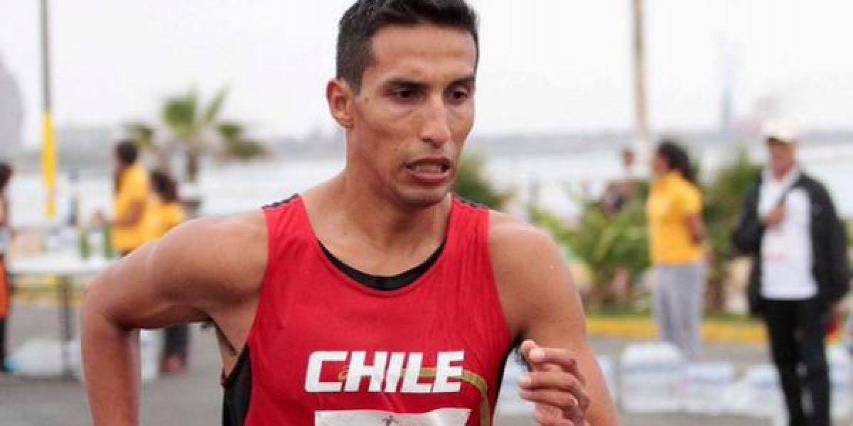 Los seis representantes de Chile en el Mundial de Atletismo Beijing 2015