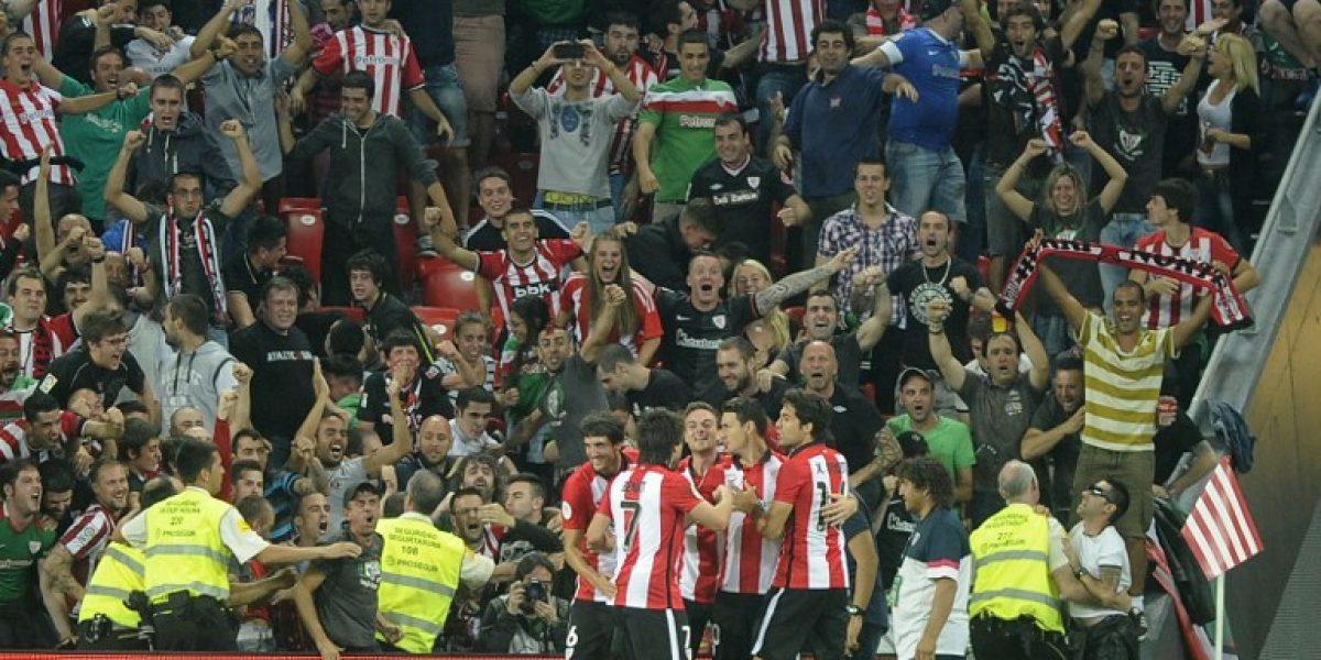 Bravo sería titular para tratar de revertir la goleada de Bilbao ante Barcelona