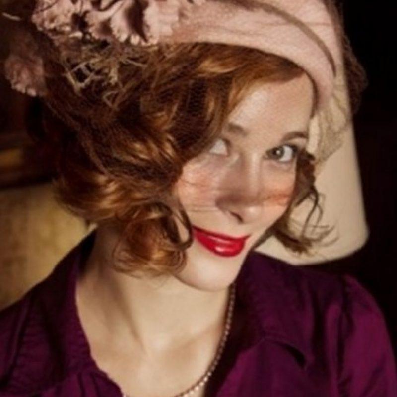 . Imagen Por: Vía casting360.com/portfolio/