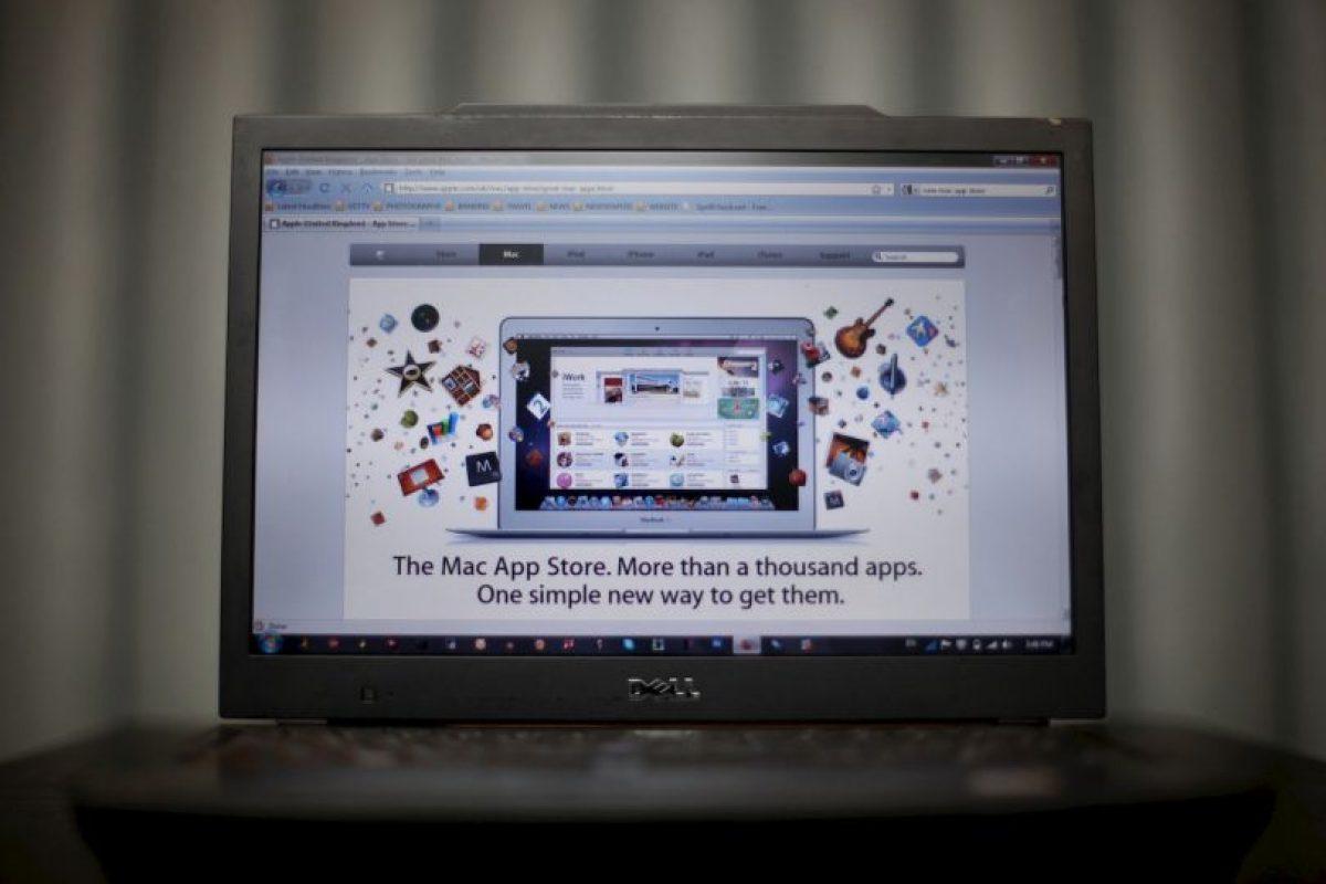 De acuerdo con el blog Actualidad iPad, la tienda oficial de aplicaciones sufrió un nuevo fallo el pasado fin de semana Foto:Getty Images. Imagen Por:
