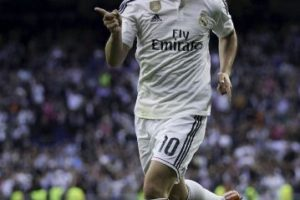 Mostró una rápida adaptación con el Real Madrid aunque una lesión lo dejó fuera por varias semanas. Ahora será el encargado de darle al mediocampo merengue una dosis de talento en la búsqueda de títulos. Foto:Getty Images. Imagen Por: