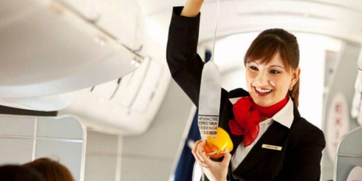 Video: Estas podrían ser las instrucciones de vuelo más divertidas que hayan visto