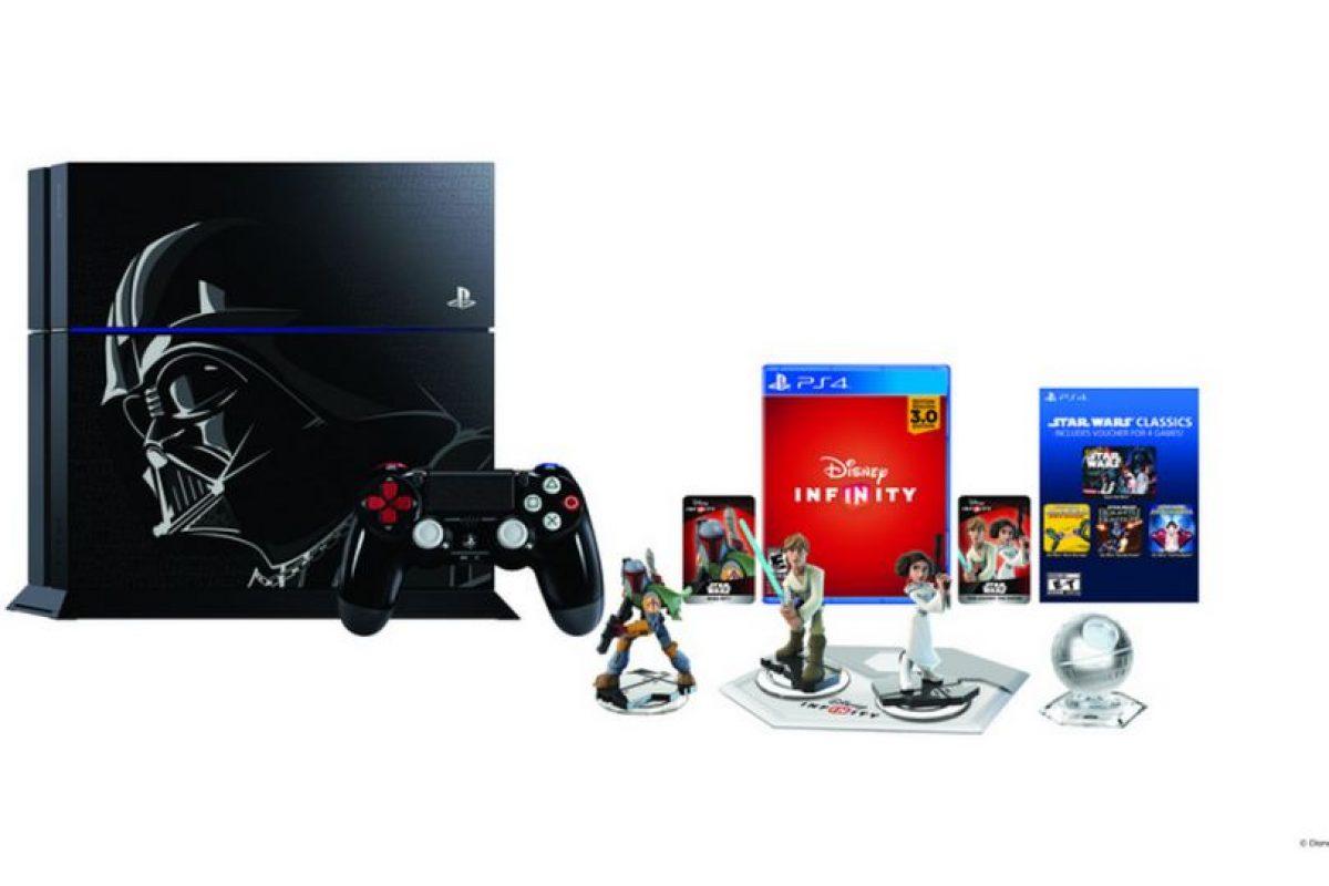Foto:PlayStation/Sony. Imagen Por: