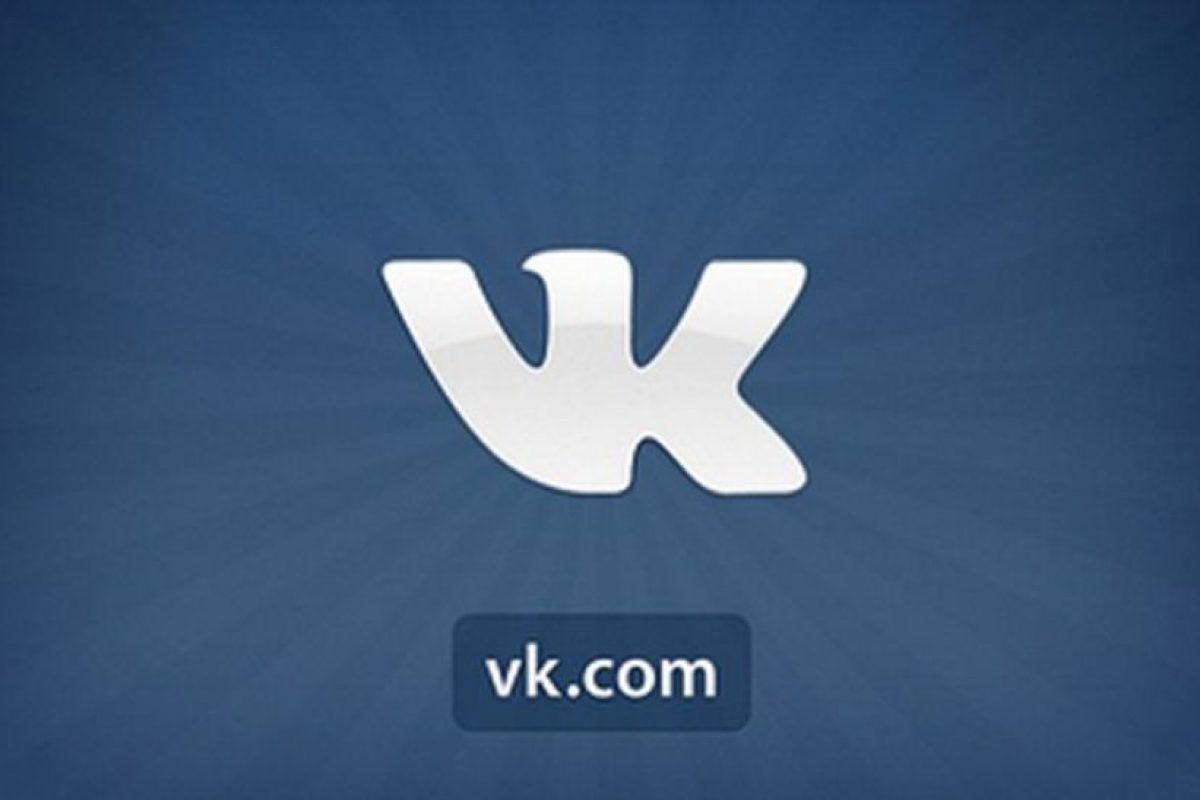 La red social rusa VK alberga un grupo que ofrece recompensa por tomarse selfies con personas muertas Foto:VK. Imagen Por: