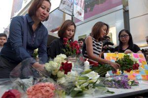 El 17 de agosto una explosión en Bangkok dejó a más de 10 muertos y 120 heridos. Foto:AFP. Imagen Por: