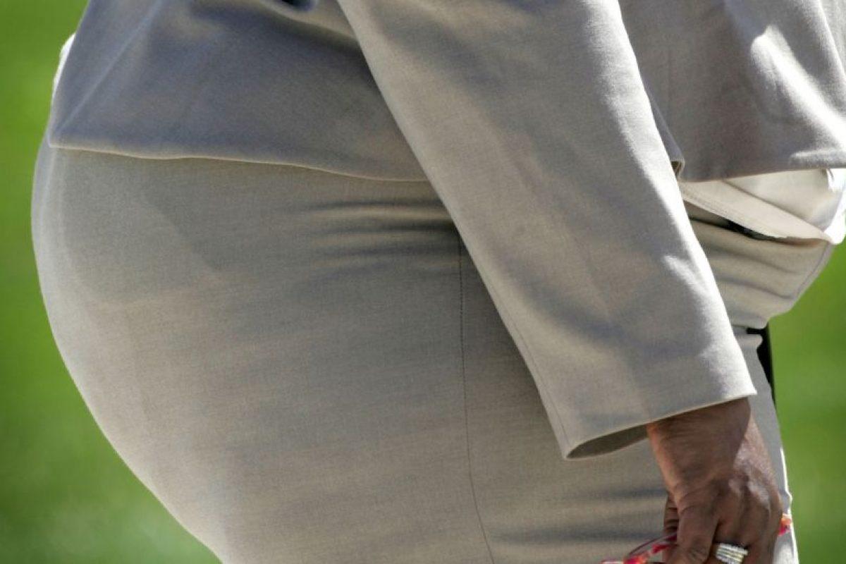 Las hay en pulseras y hasta integradas en los zapatos deportivos. Foto:Getty Images. Imagen Por: