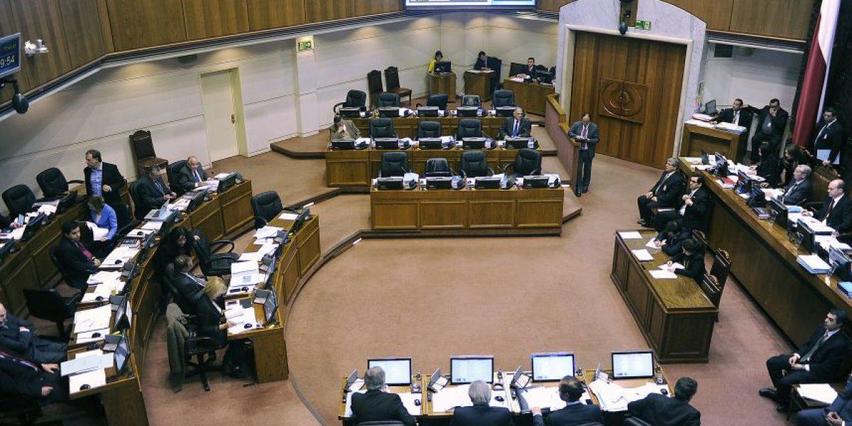 Reforma Laboral: este martes se votaría idea de legislar en el Senado