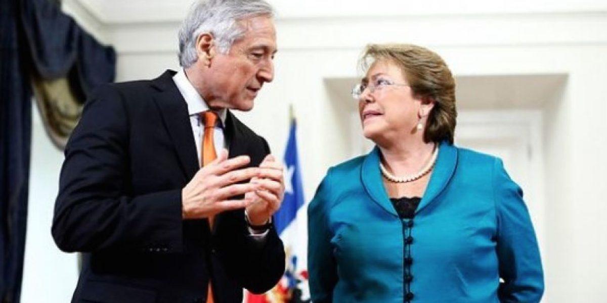 Bachelet designa a tres nuevos embajadores chilenos en el exterior