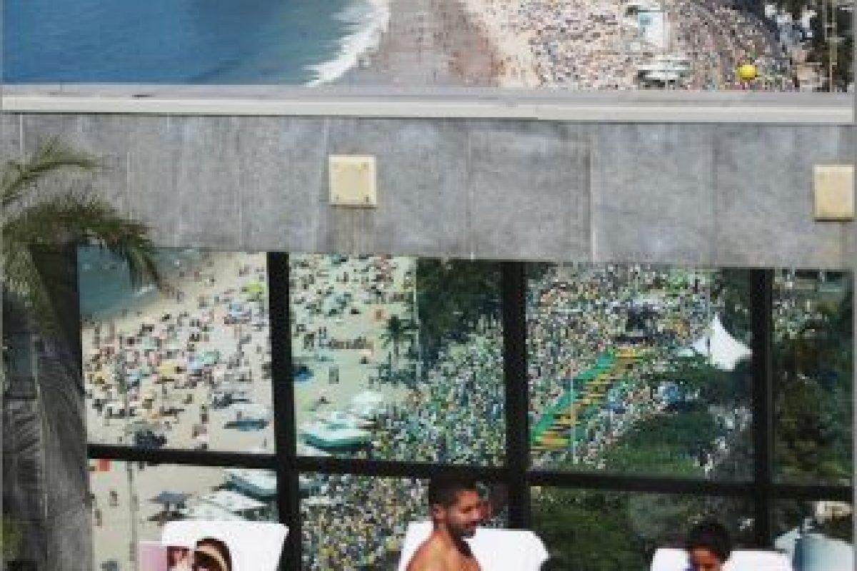 Rousseff solamente lleva ocho meses de su segundo mandato Foto:Getty Images. Imagen Por: