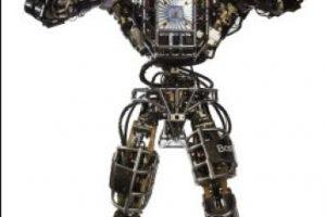 Fue creado por la empresa Boston Dynamics Foto:Boston Dynamics. Imagen Por: