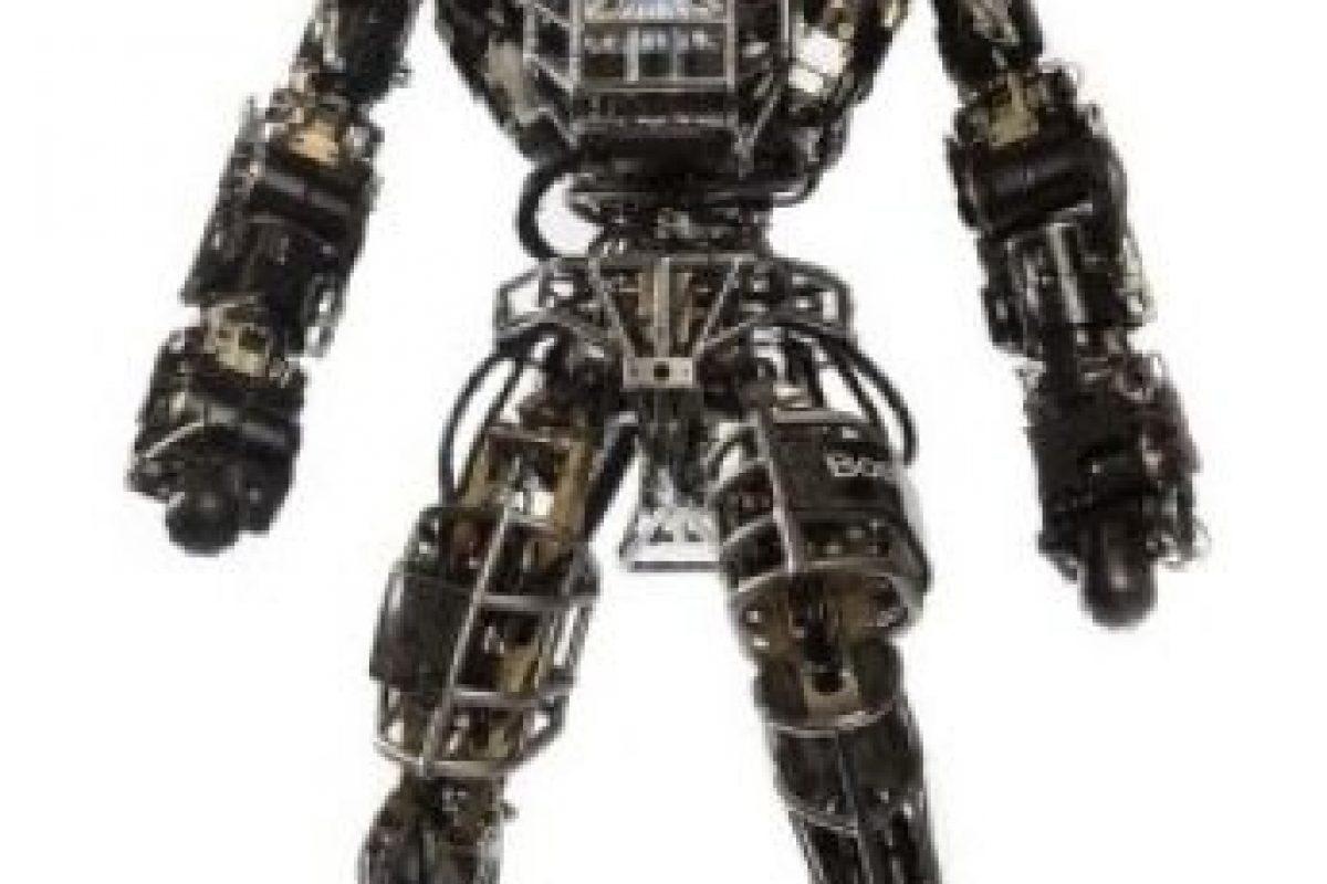 Boston Dynamics es propiedad de Google Foto:Boston Dynamics. Imagen Por: