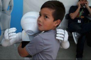 ¿Qué tan probable es que un robot los sustituya en su trabajo? Foto:Getty Images. Imagen Por: