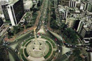 Pases gratis para la UFC y viaje por la Ciudad de México. Foto:Uber. Imagen Por: