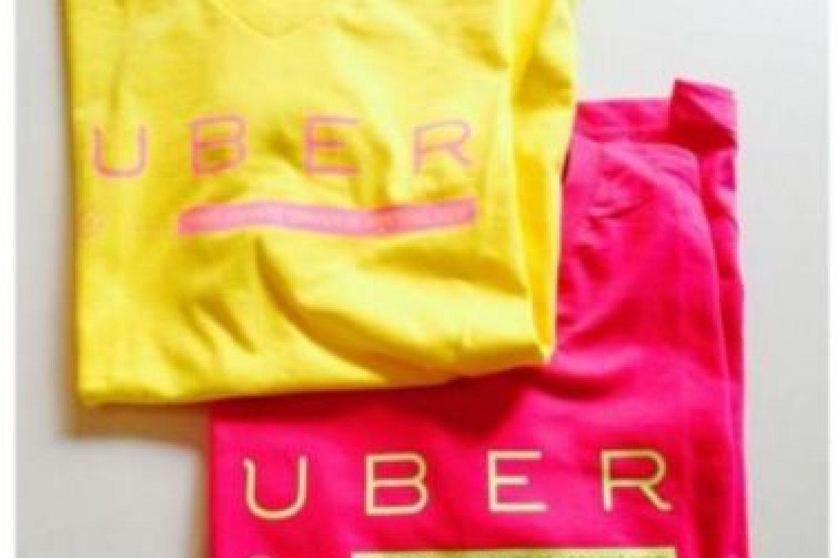 6) Boletos gratis a conciertos. En 2013, Uber regaló pases al Corona Capital, uno de los eventos más importantes en Ciudad de México. Foto:Uber. Imagen Por: