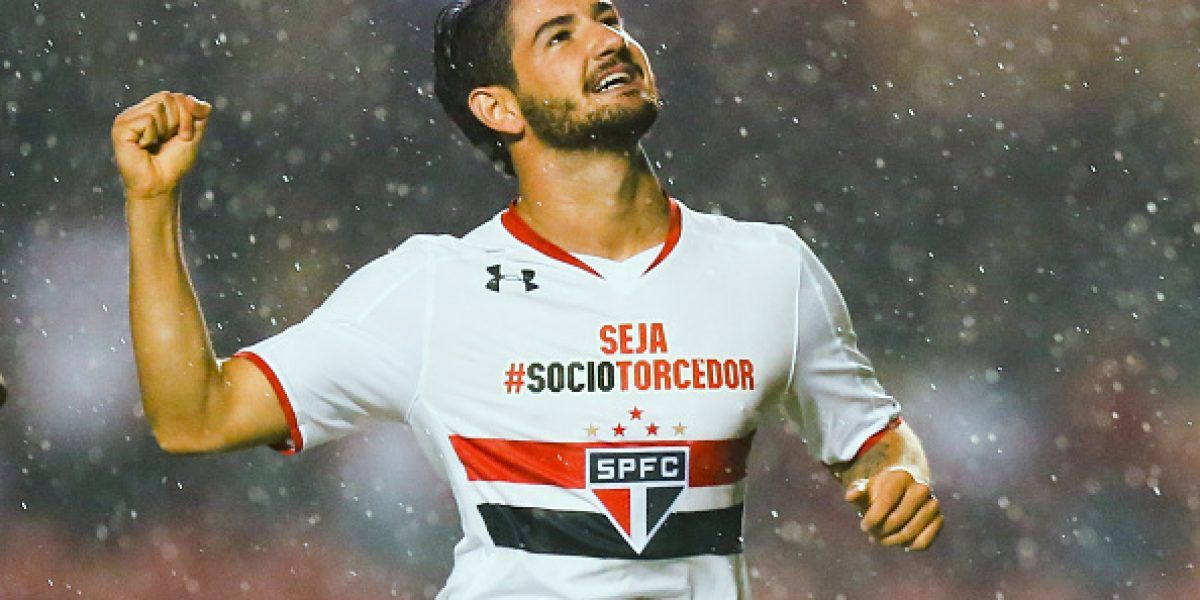 Tottenham y Wolfsburgo se pelean a figura del Sao Paulo