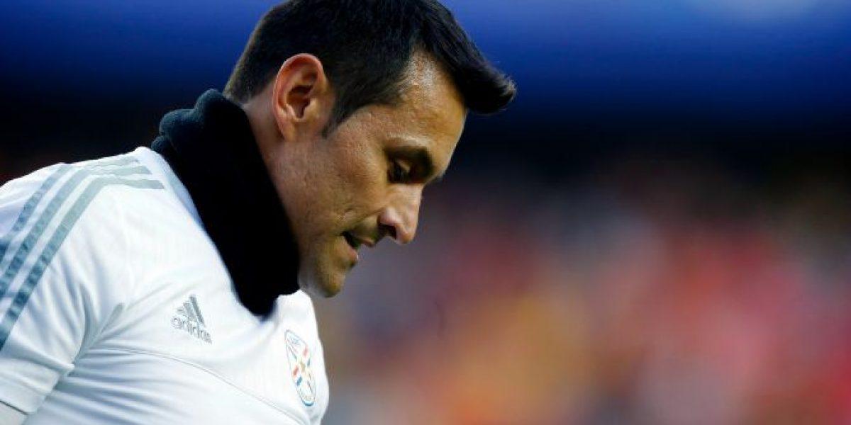 DT de Paraguay confirma ausencia de Villar para amistoso ante Chile