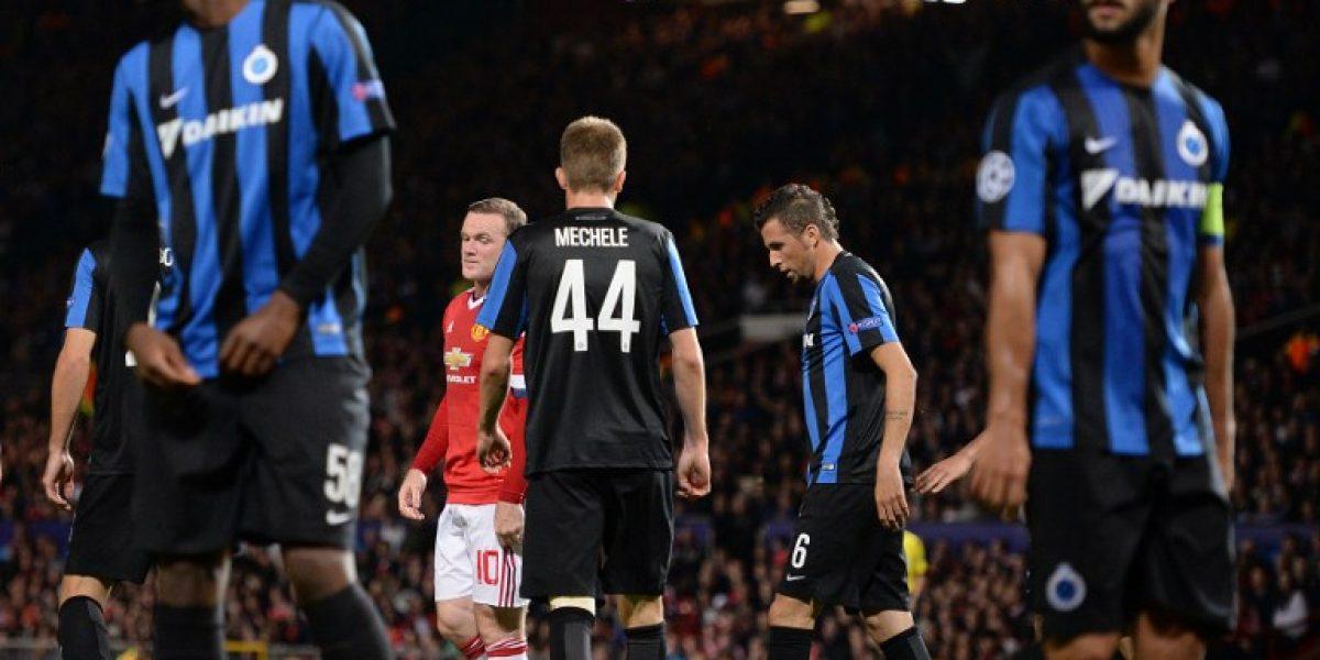 Champions League: Manchester United fue el único que logró una buena cuenta de ahorro