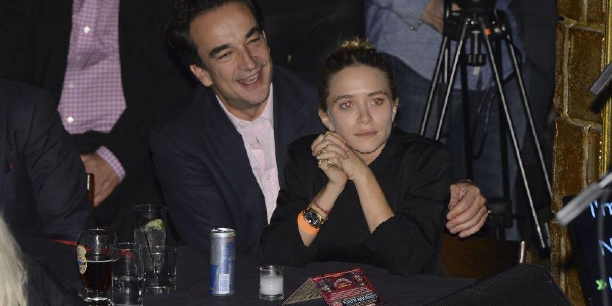 Así ha cambiado Mary Kate Olsen desde su romance con un hombre 17 años mayor