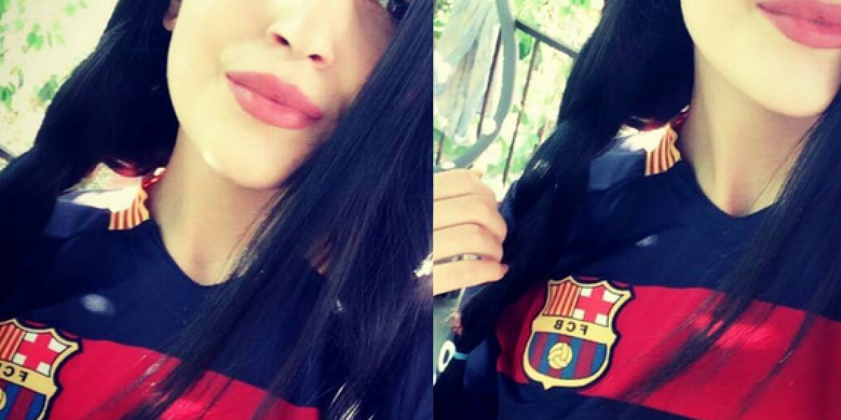 Fotos: Hinchas presumen en Instagram las nuevas camisetas de los clubes europeos