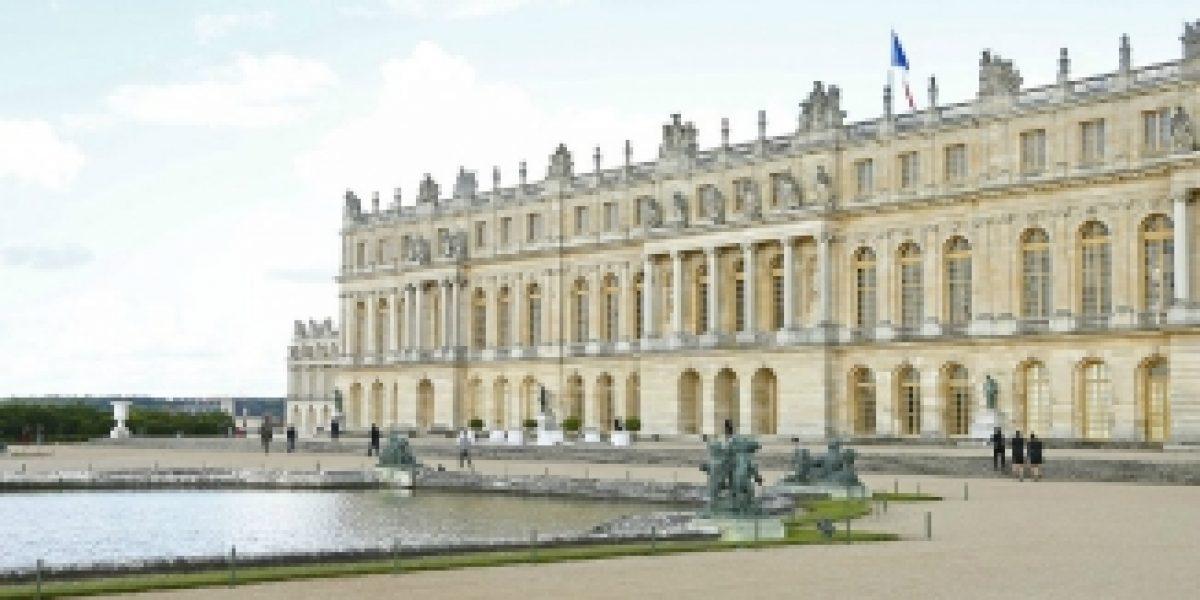 Millonaria inversión busca convertir el Palacio de Versalles en un hotel de lujo