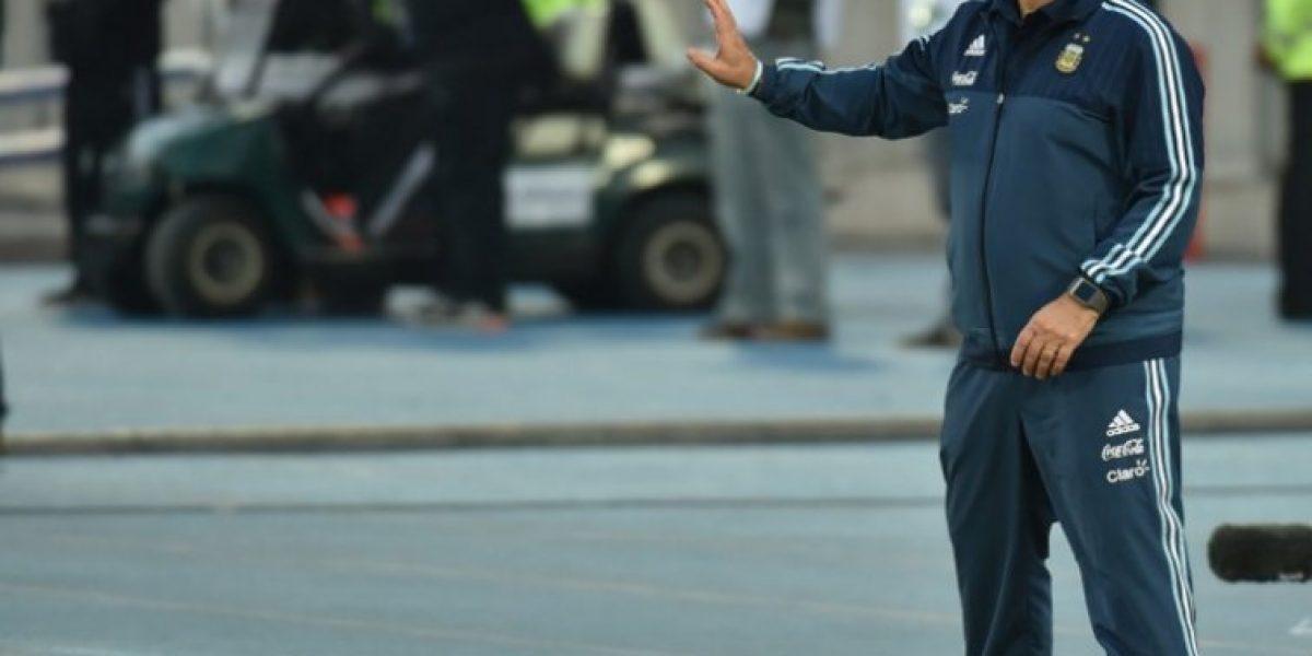 Gerardo Martino aún sufre por la final perdida ante Chile: