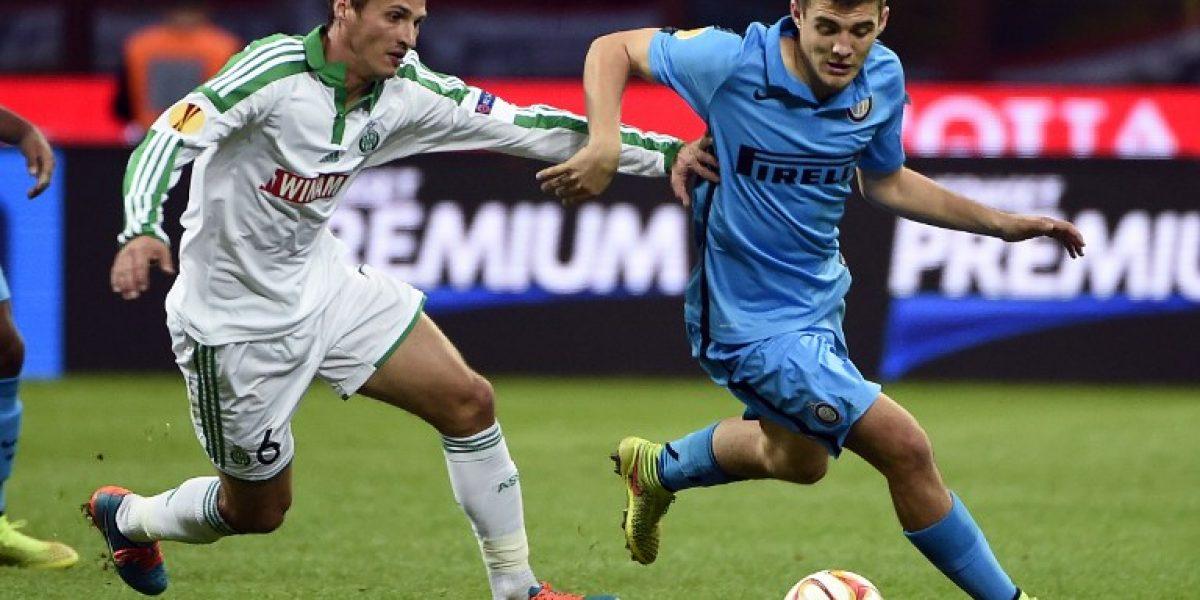 El Real Madrid hace oficial el fichaje de joven mediocampista croata