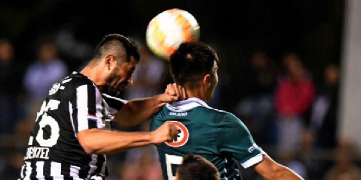 Así vivimos la polémica eliminación de Wanderers de la Copa Sudamericana