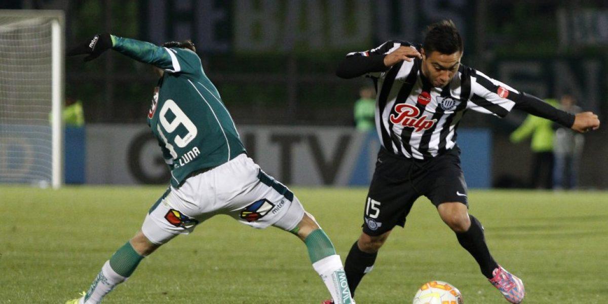 El once de Wanderers sin Pizarro y para avanzar en la Sudamericana