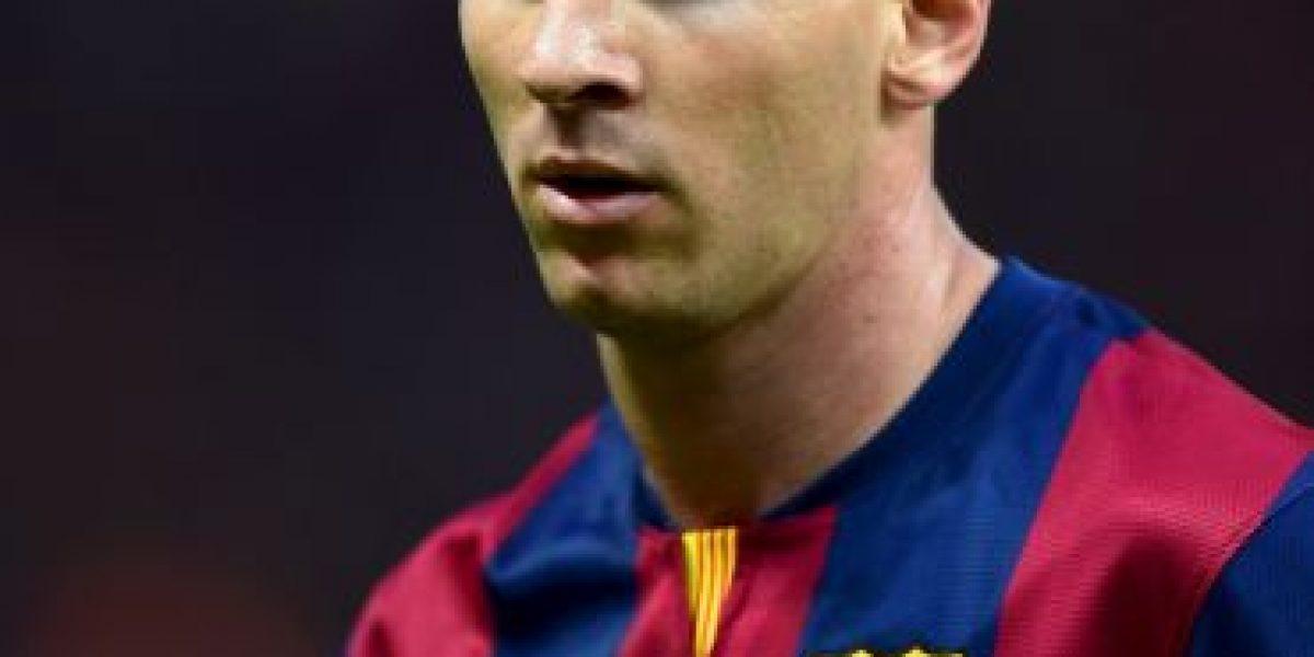 Ocho futbolistas que mejoraron gratamente su look