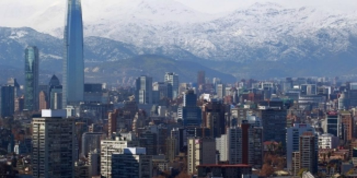 Santiago, junto a Buenos Aires, es la mejor ciudad para vivir en Latinoamérica