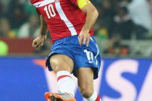 9. Dejan Stankovic Foto:Getty Images. Imagen Por: