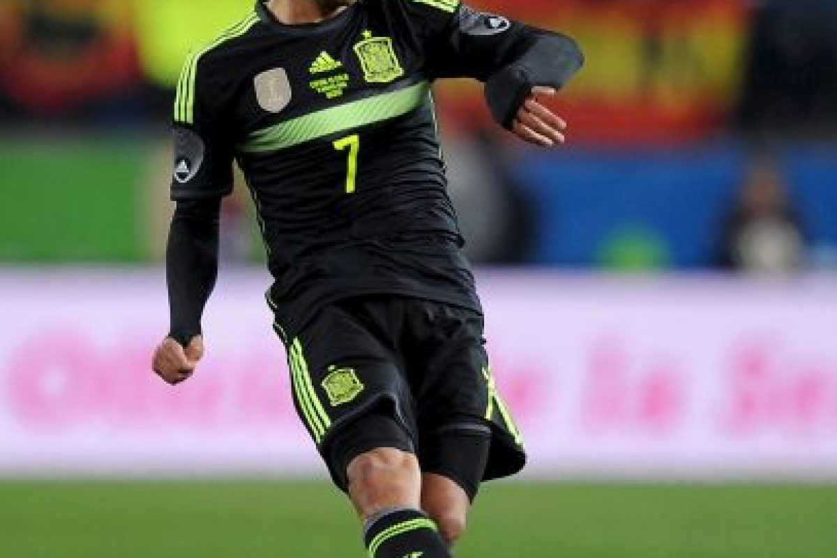 """Es la misma historia que su hermano """"Rafinha"""", sin embargo, Thiago nació en Italia, y escogió representar a España desde la categoría Sub-16 y es un miembro de la Selección Absoluta de este país. Foto:Getty Images. Imagen Por:"""