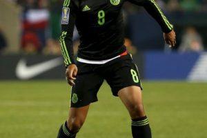 Es hermano de Giovani, y al igual que él, decidió representar a México aunque podría jugar para Brasil o España. Foto:Getty Images. Imagen Por: